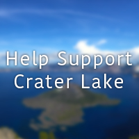 Donate to Crater Lake National Park